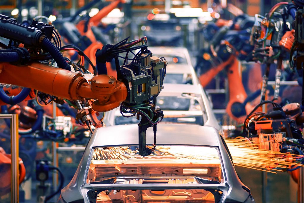 Automotive Industry Reports - Trends and Technologies